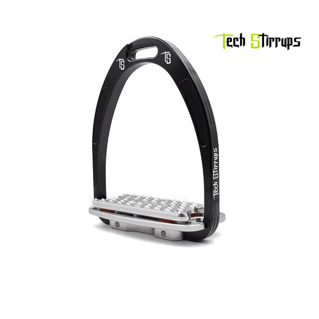Tech Stirrup Athena Plus Jumping Stirrups