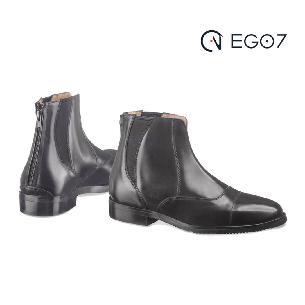 EGO7 Lybra Short Boots