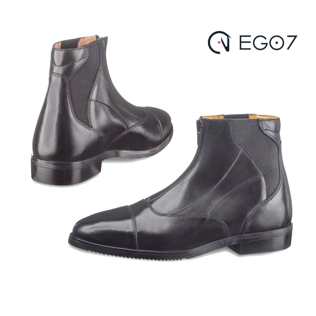 EGO7 Taurus Short Boots