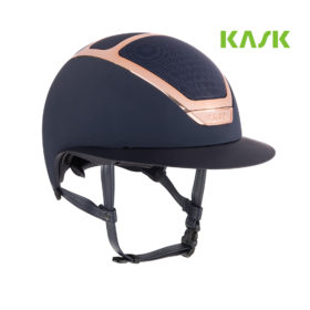 Kask Star Lady Helmet Equestrian House
