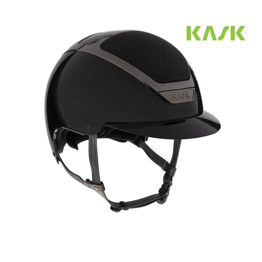 KASK Dogma Chrome Pure Shine Helmet