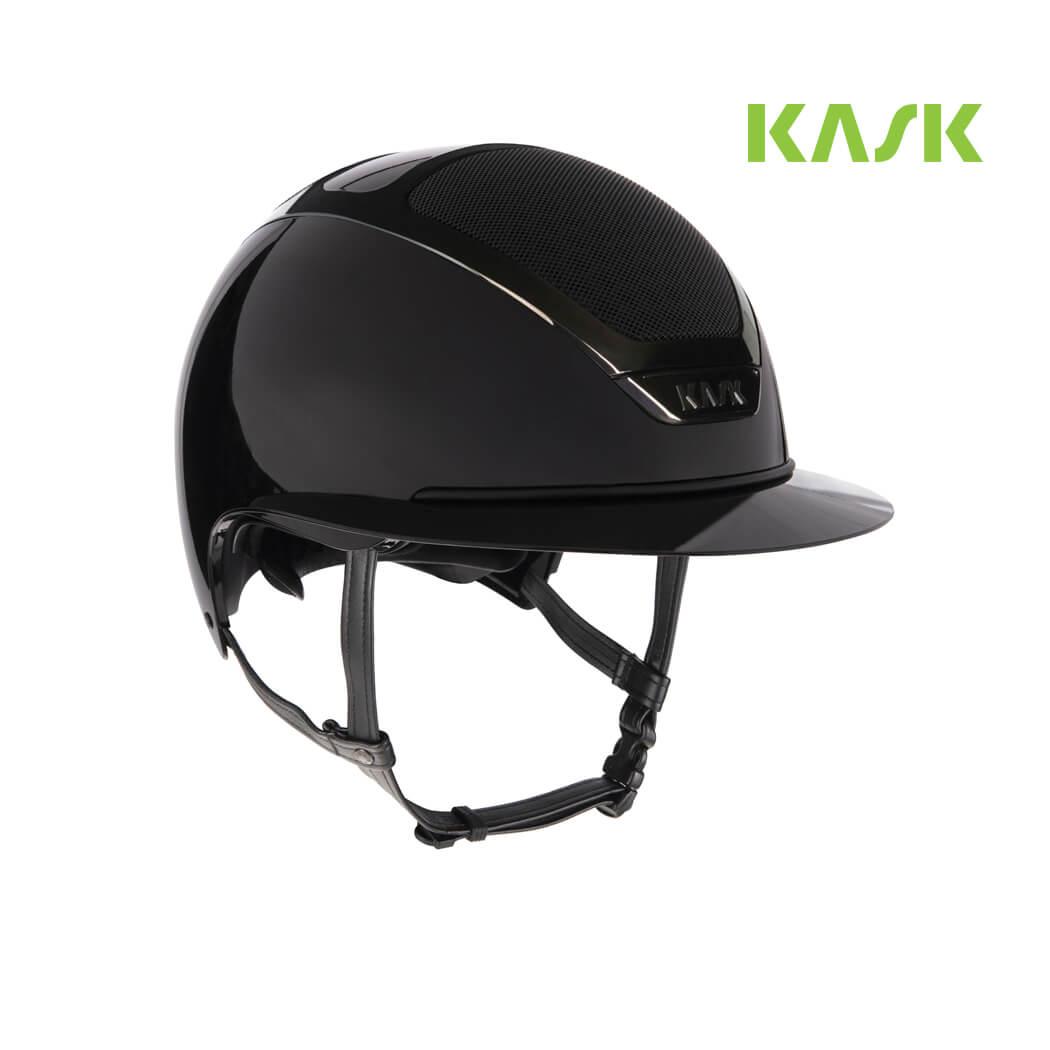 KASK Star Lady Pure Shine Helmet