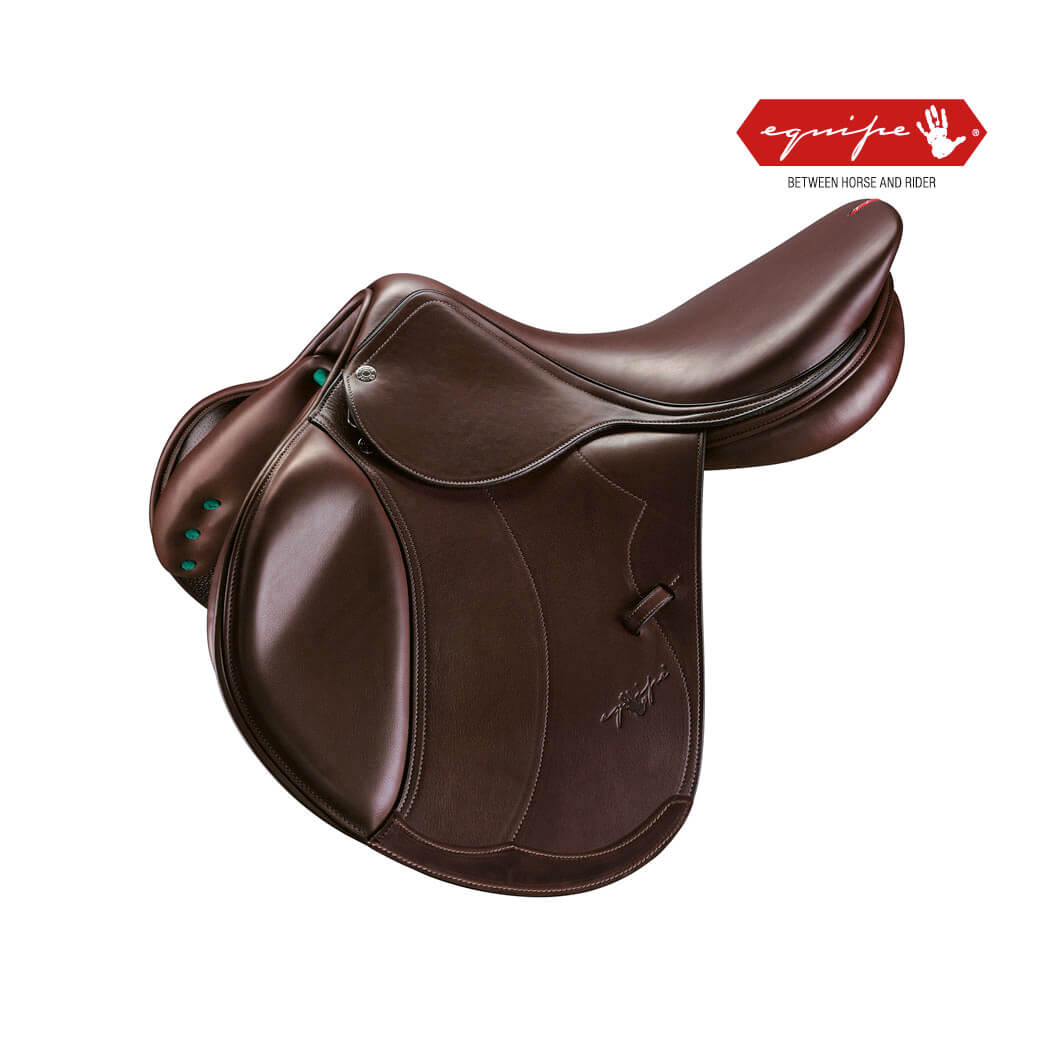 Equipe Evolution Special Saddle