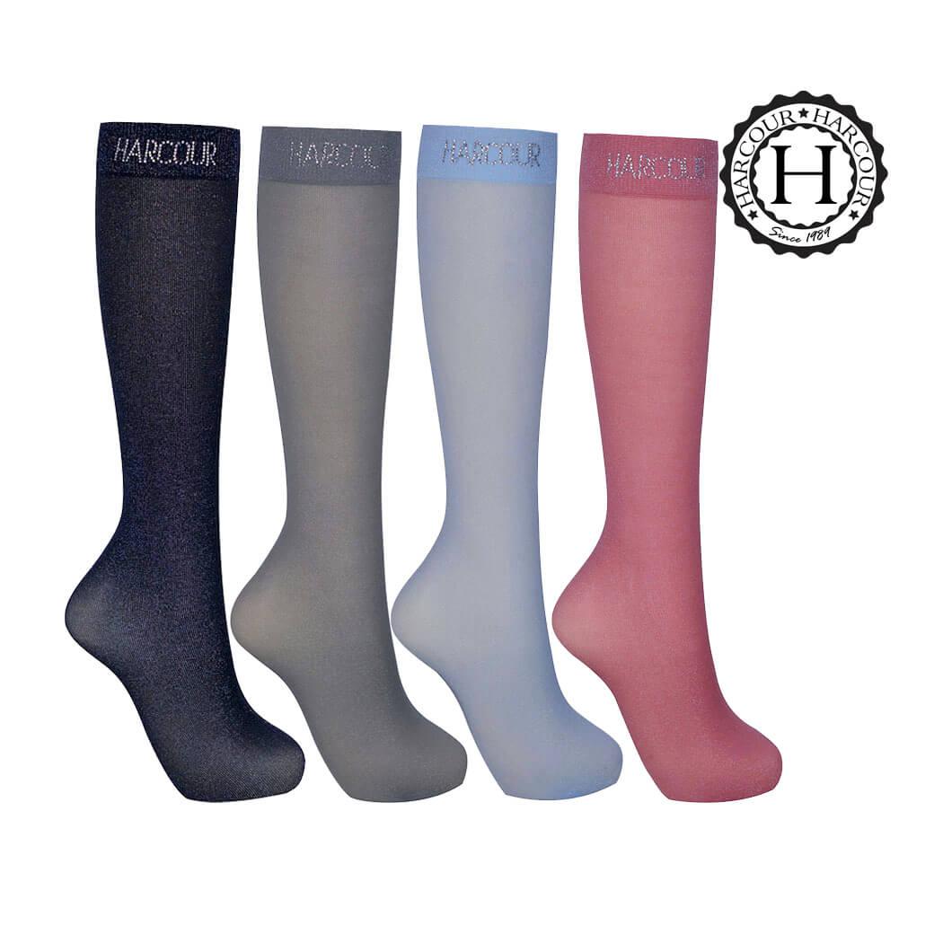 Harcour Richmond Long Socks