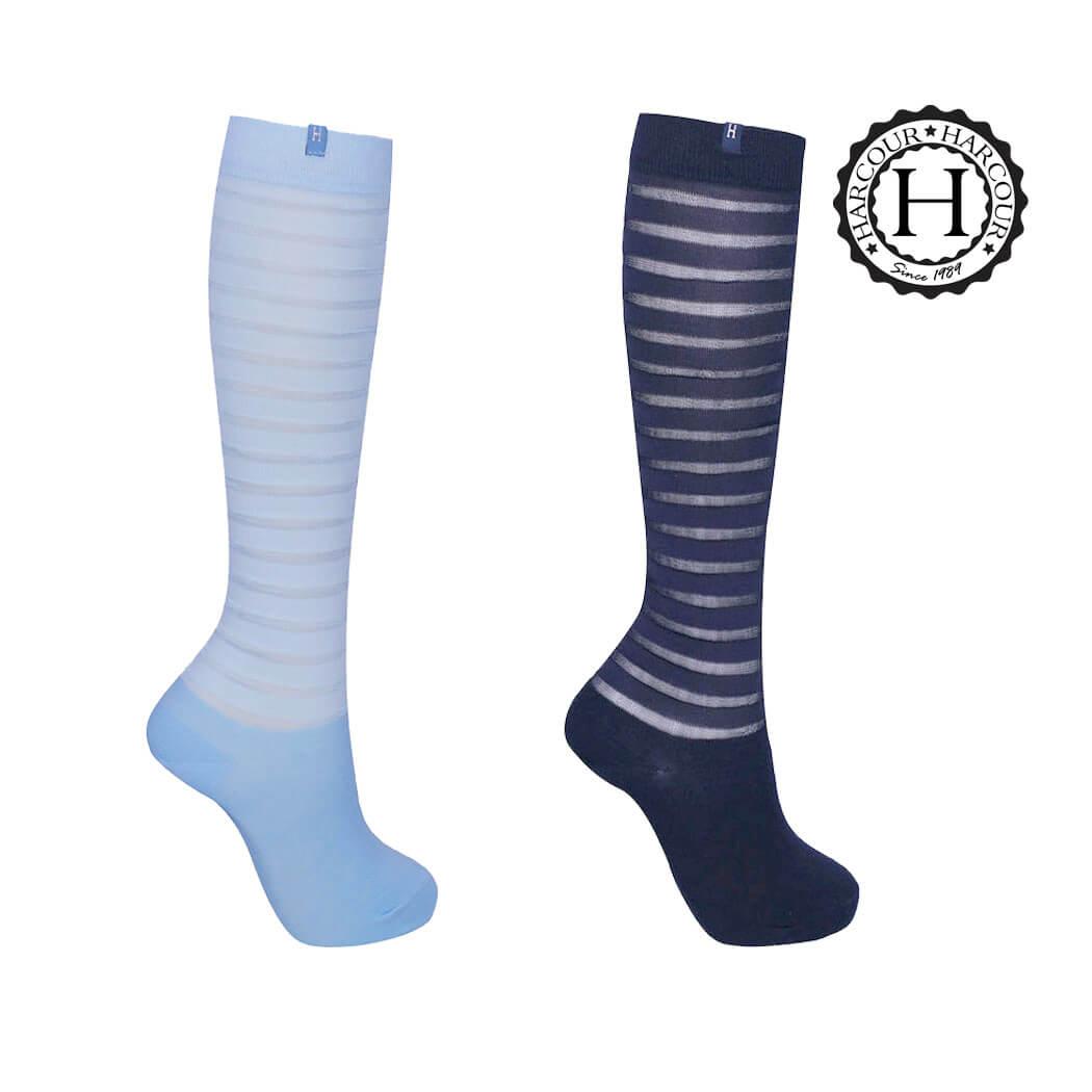 Harcour Sunnyvale Long Socks
