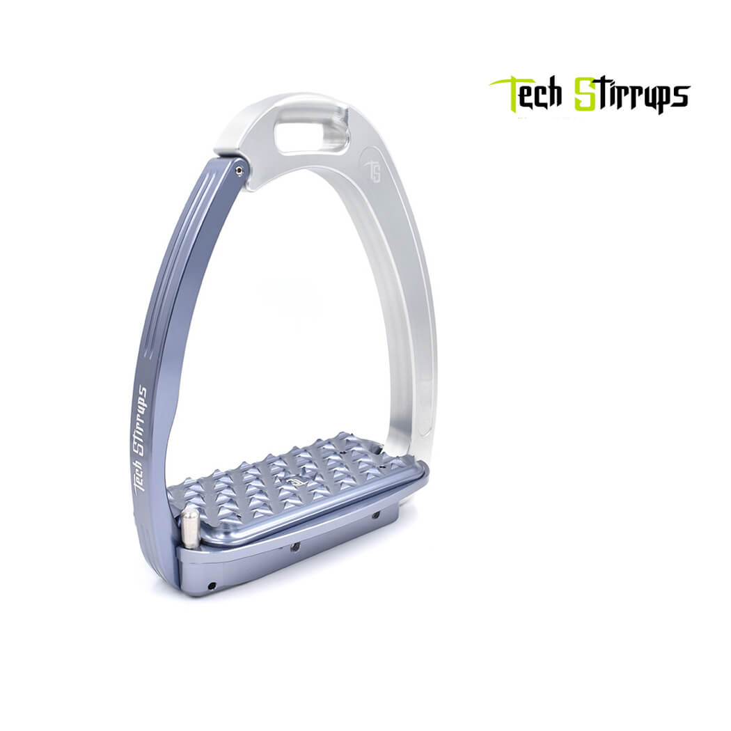 Tech Stirrup Venice Sloped