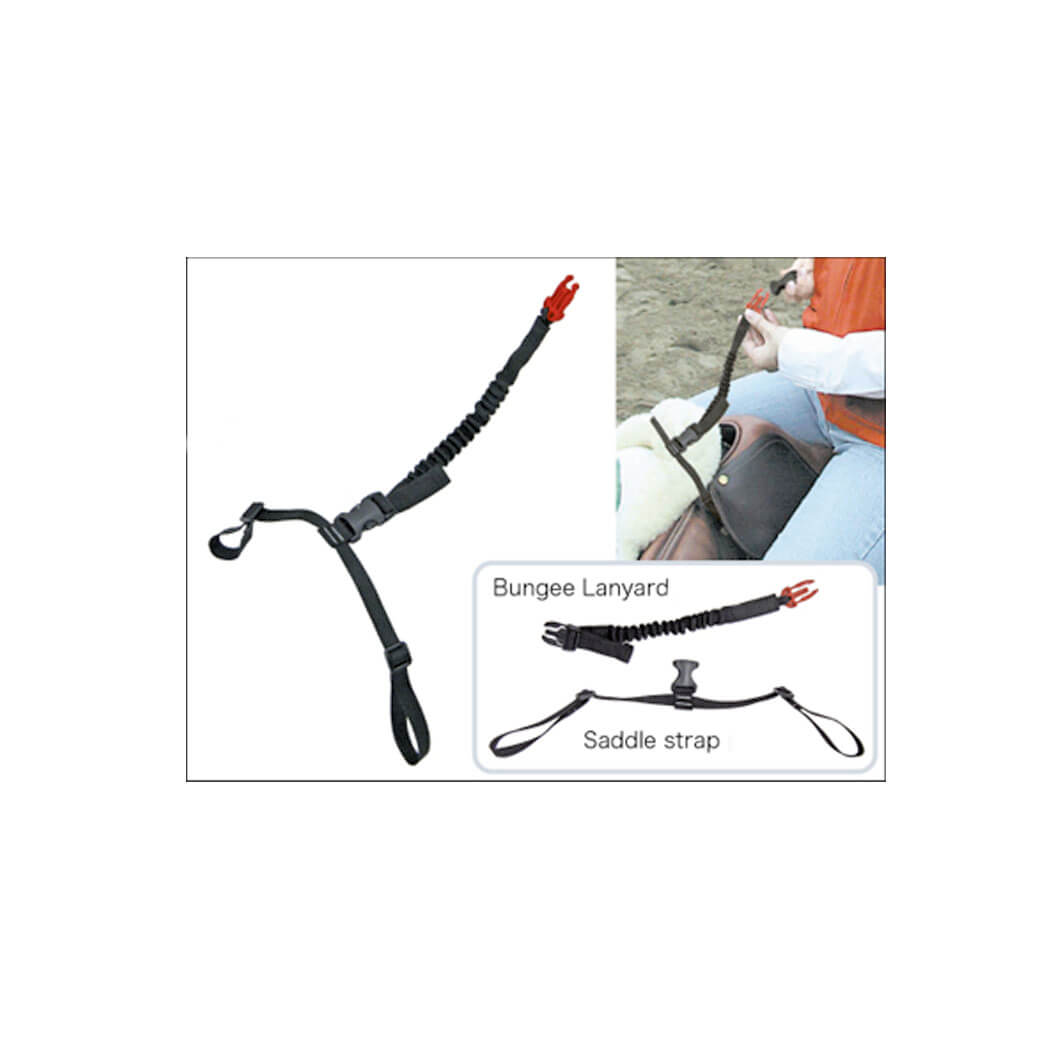 Hit Air Replacement Bungee Cord