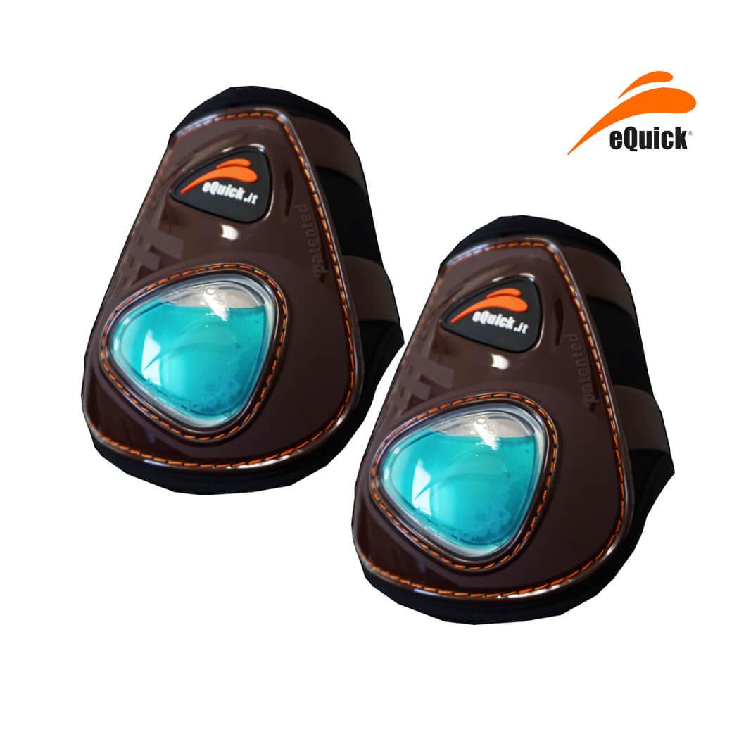 eQuick eShock Fetlock Boot