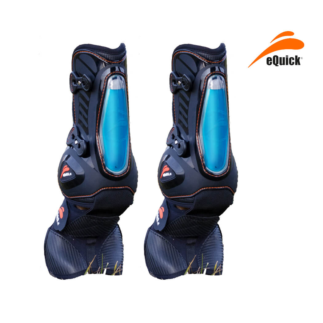 eQuick eShock Overreach Tendon Boot