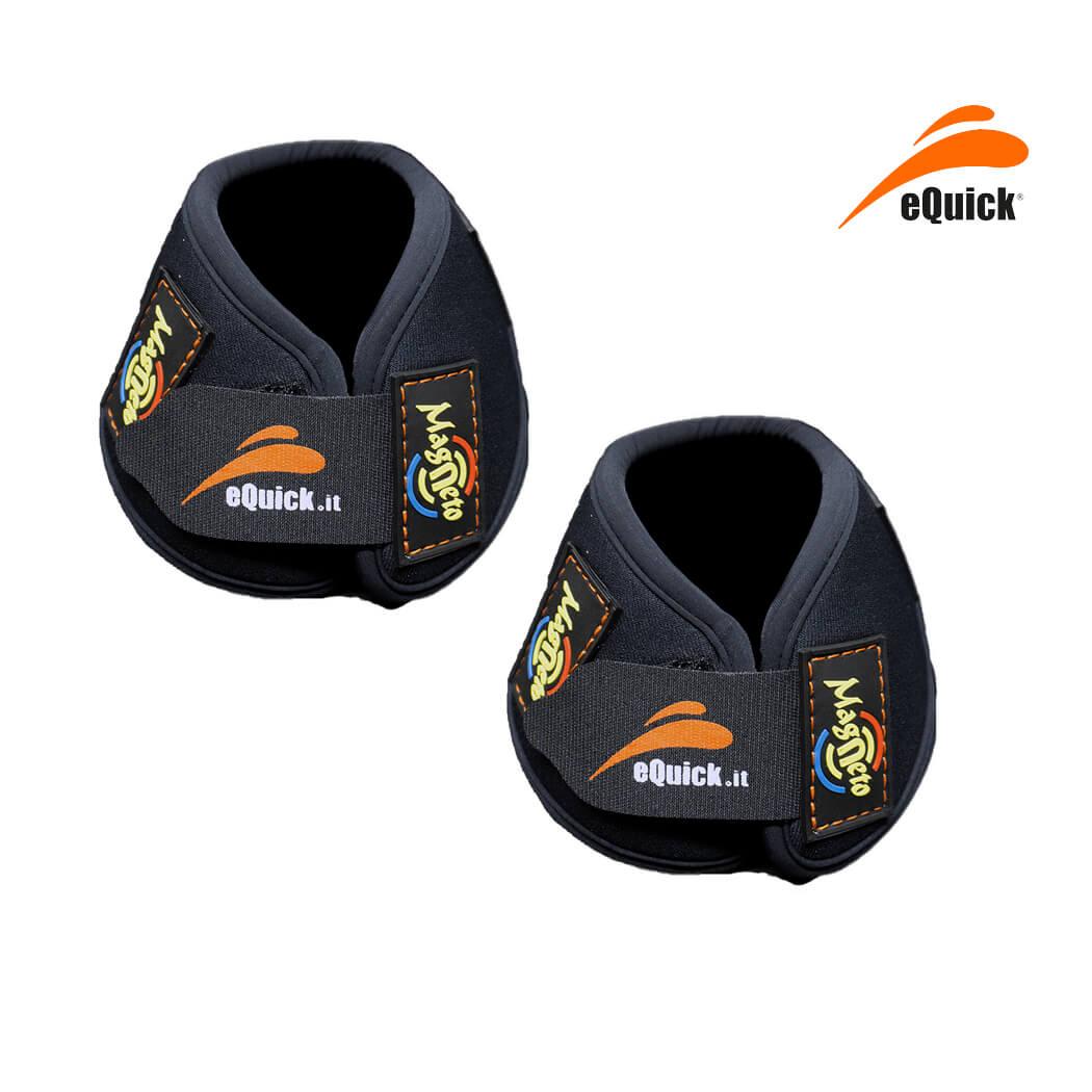 eQuick eMagnetic Coronet Boot