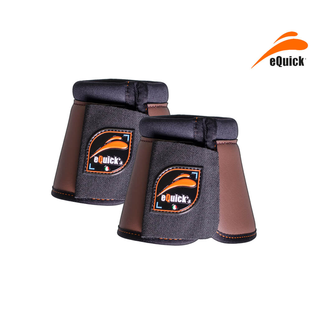 eQuick eOverreach Boots