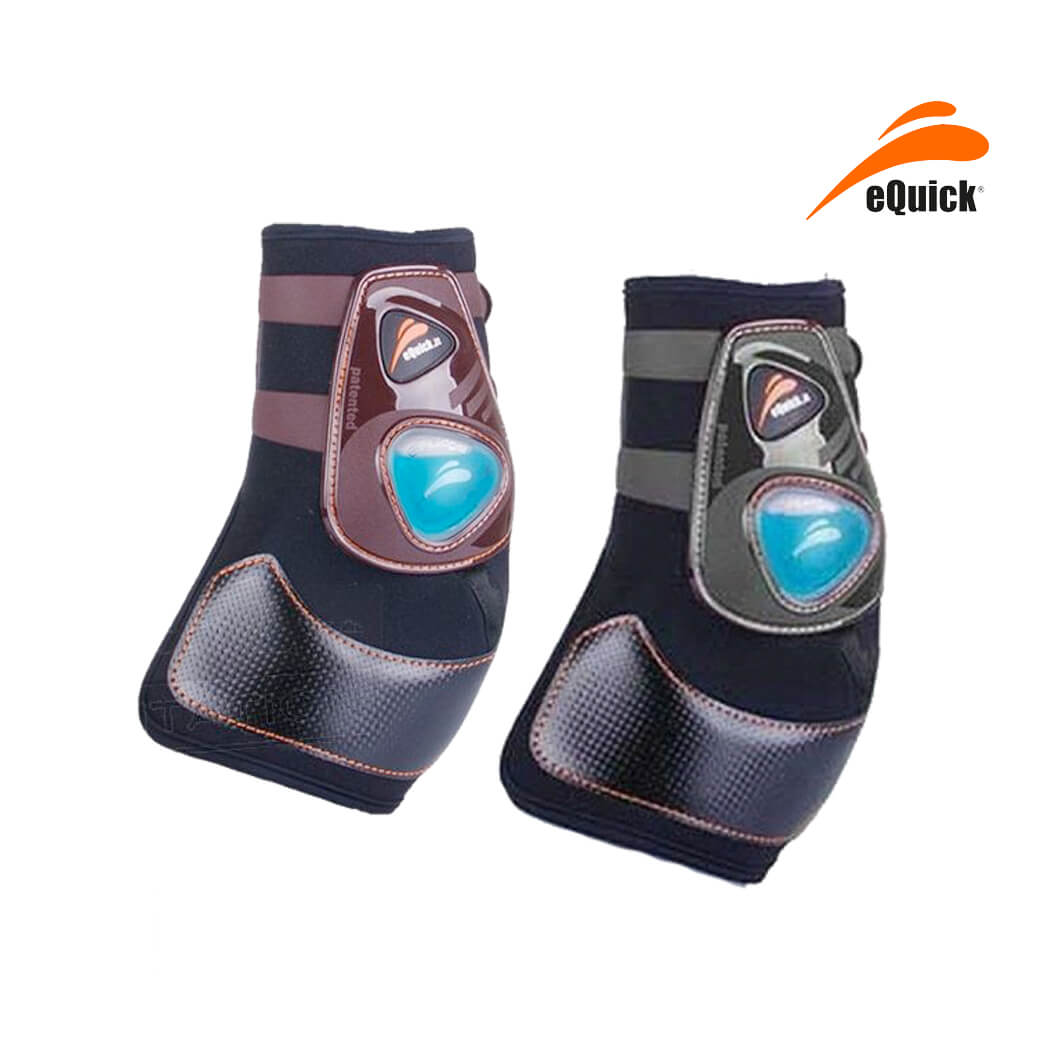 eQuick eUltra Fetlock Boots