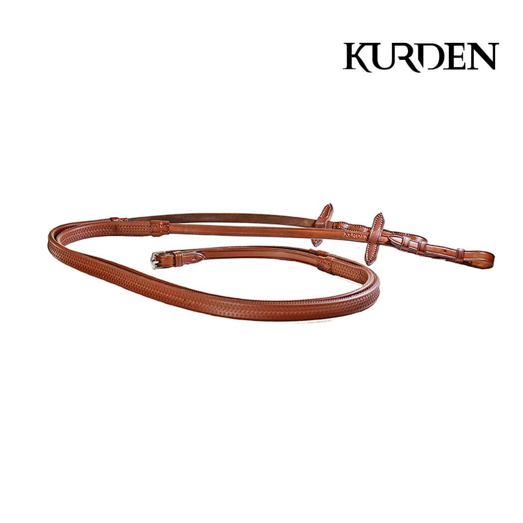 Kurden Rubber Reins