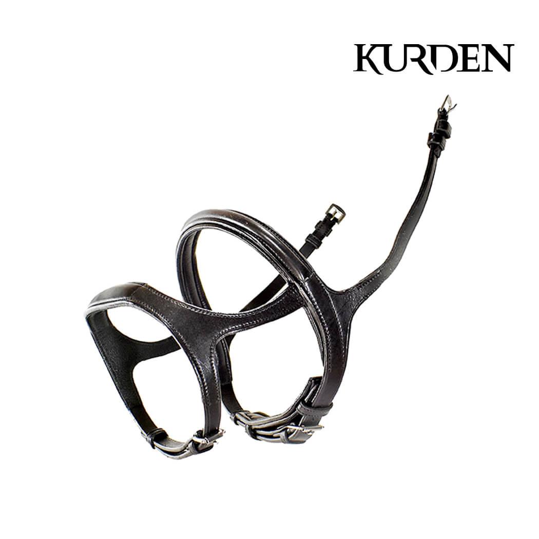 Kurden Double Noseband