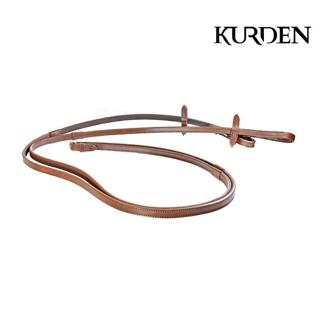 Kurden Half Rubber Reins