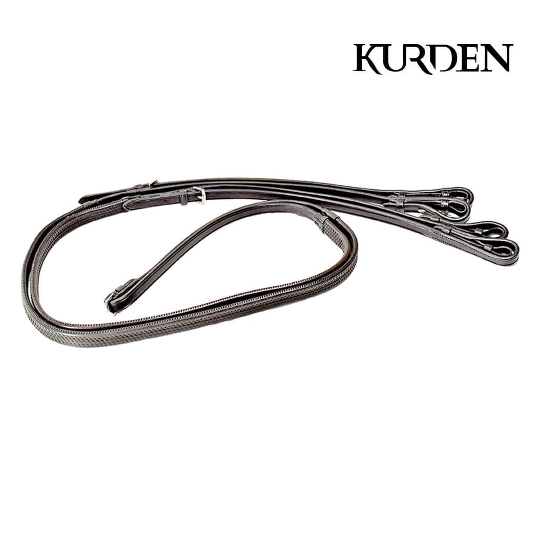 Kurden Split Reins