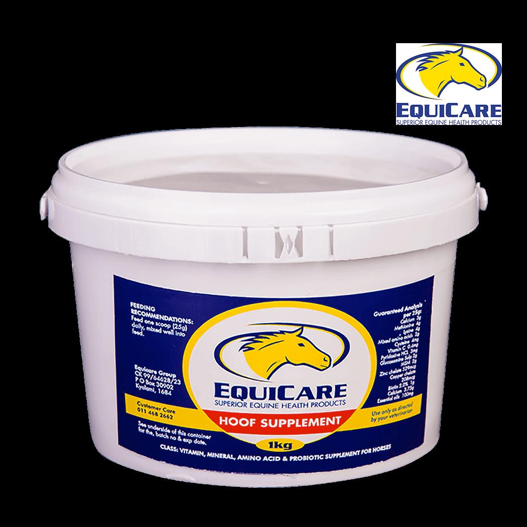 Equicare Hoof Supplement
