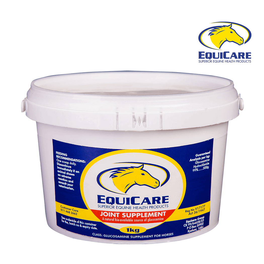Equicare Joint Supplement
