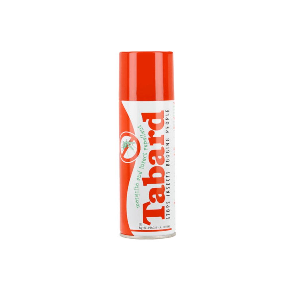 Tabard Spray