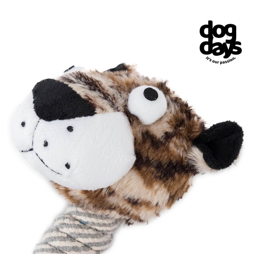 Dog Days Safari Series Jaguar Toy