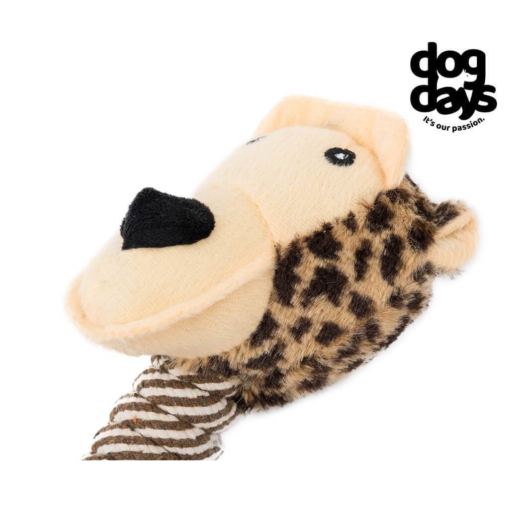Dog Days Safari Series Monkey Toy