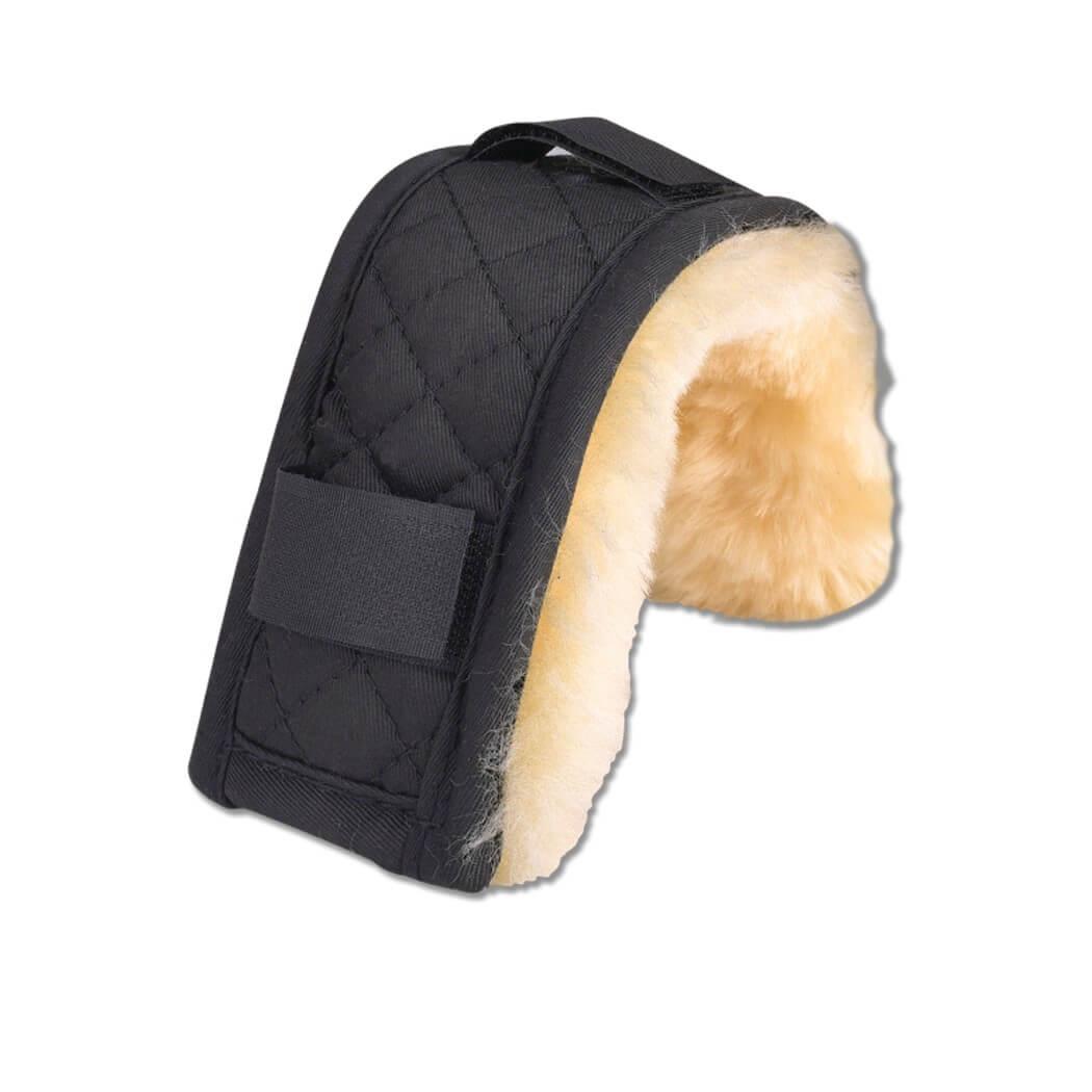 Sheepskin Nose Cover