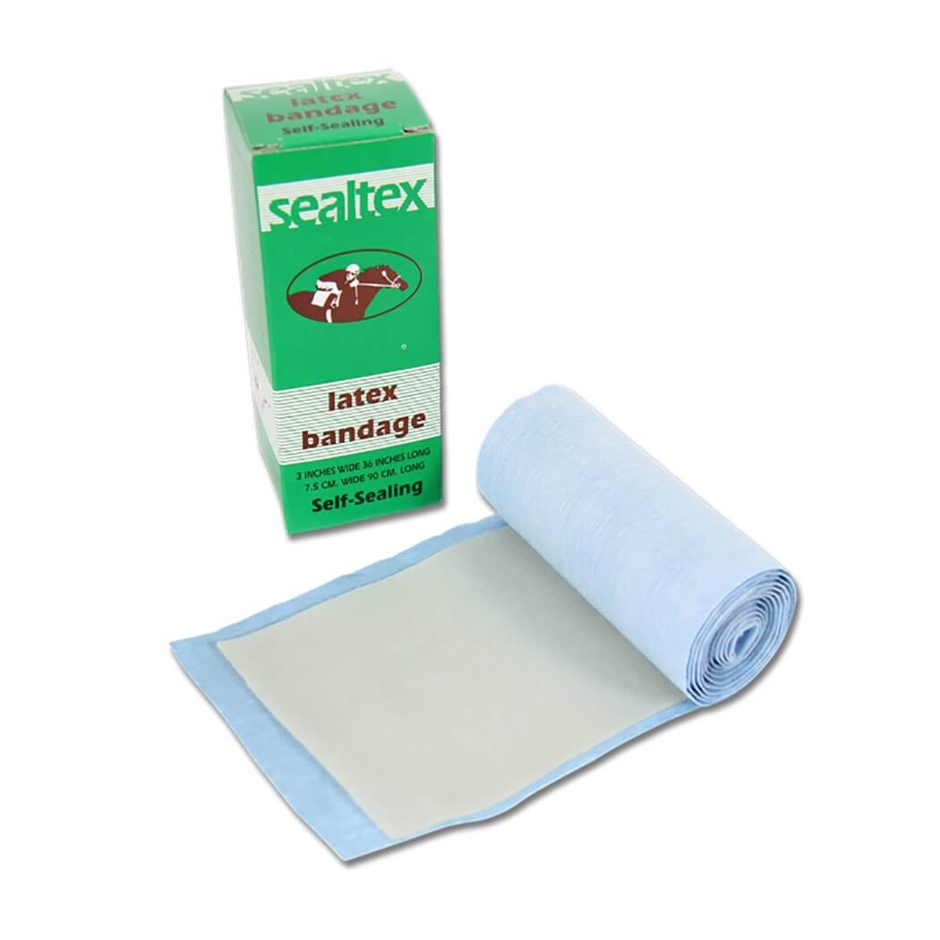 Sealtex Latex Bandage Wrap