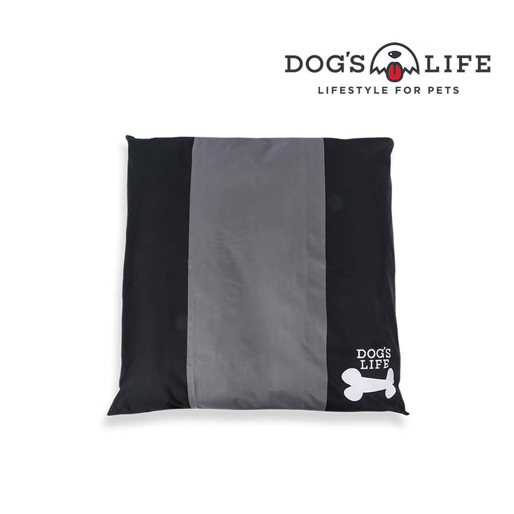 Dog's Life Squarebone Cushion