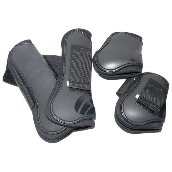 Tendon & Fetlock Boot Blister Pack
