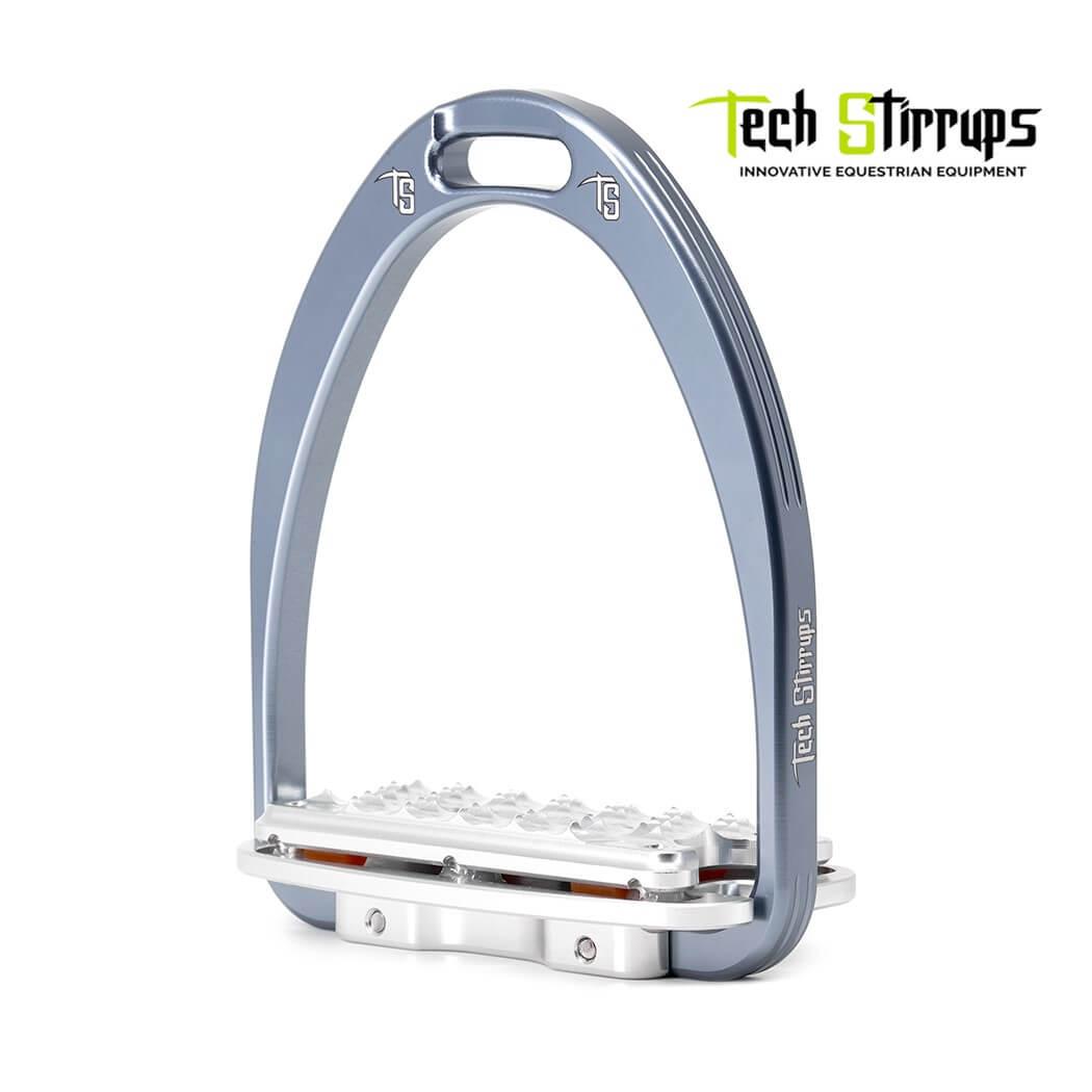 Tech Stirrup Siena Plus Jumping Stirrups