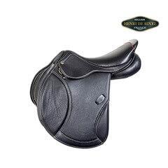 Henri de Rivel eKarbon Saddle