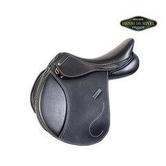 Henri de Rivel Pro S Synthetic Saddle