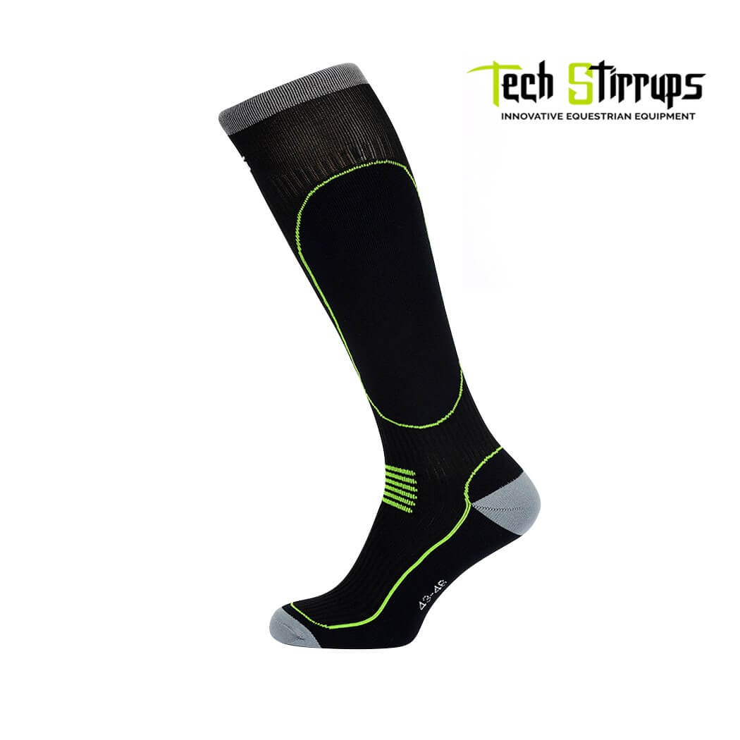 Tech Stirrup Technical Socks