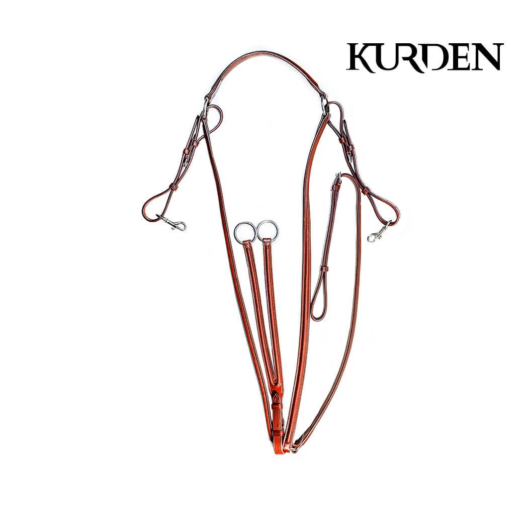 Kurden Y-Type Breastplate