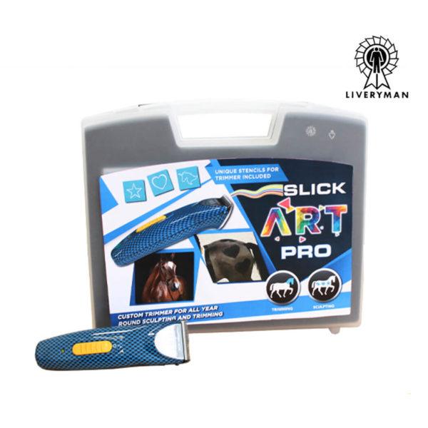 Liveryman Slick Art Pro