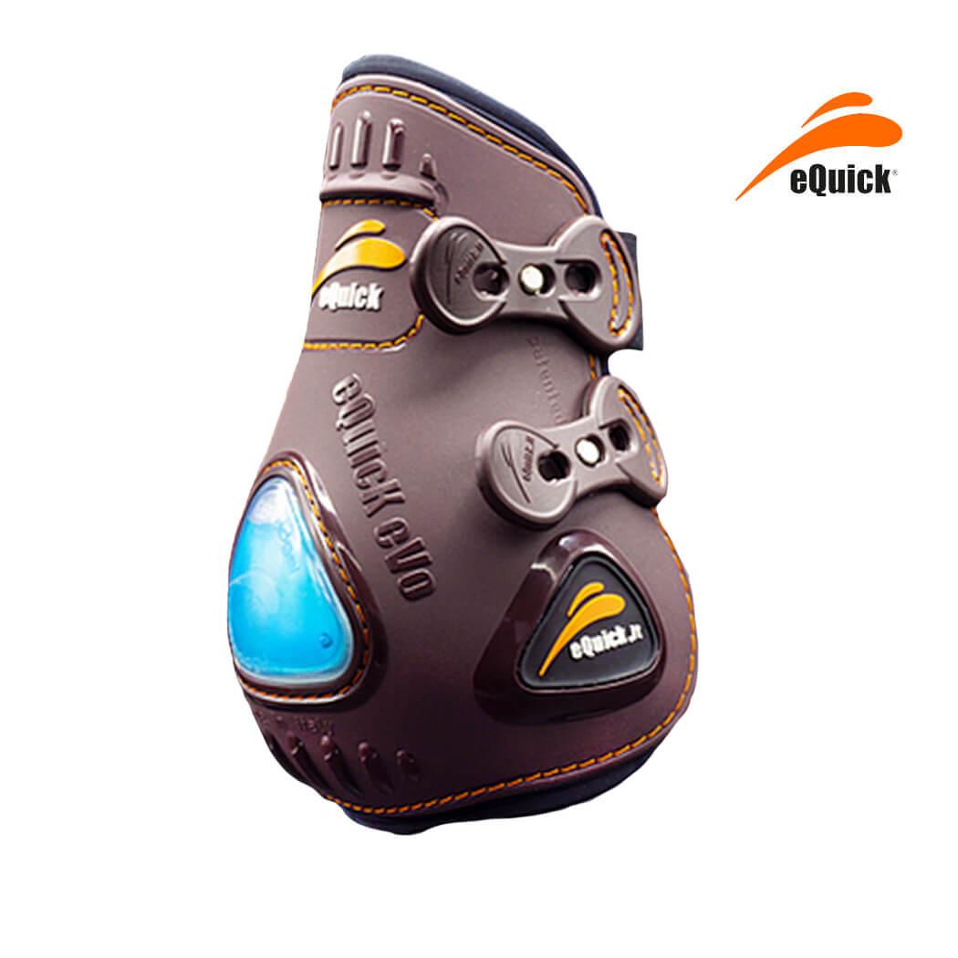 eQuick eVo Elastic Fetlock Boot