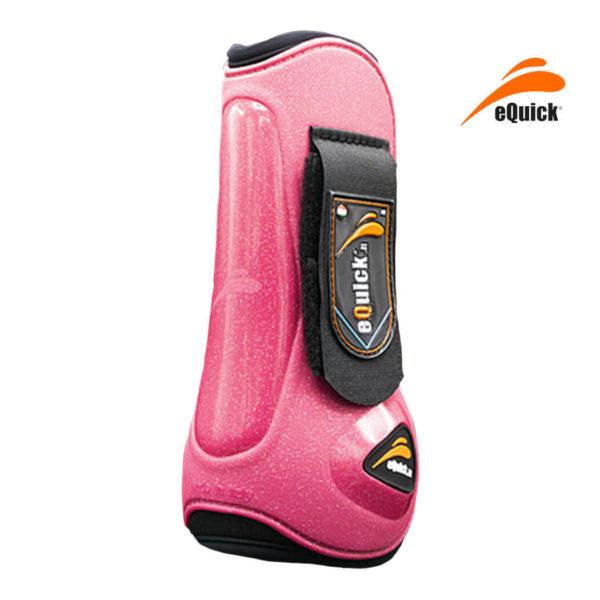 eQuick eLight Velcro Unicorn Tendon Boot
